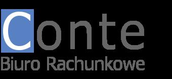 biuro rachunkowe Szczecin Conte